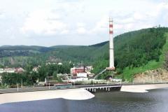 Петровский мост г. Златоуст